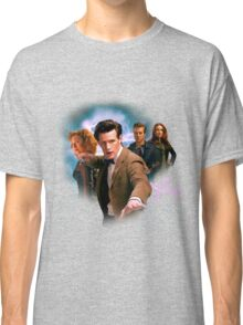 Doctor And Ponds Classic T-Shirt