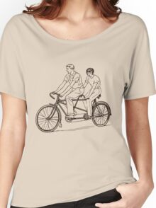 Tandem Women's Relaxed Fit T-Shirt