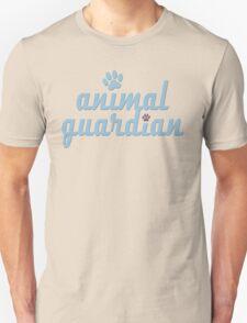 animal guardian - animal cruelty, vegan, activist, abuse Unisex T-Shirt