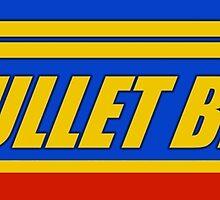 Mario Kart 8 Bullet Bill by HarMarFan