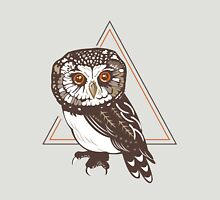 Owl and divination T-Shirt