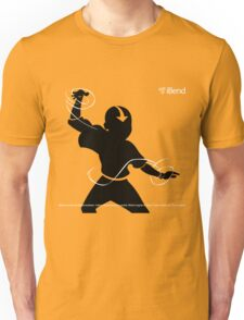 iBend Unisex T-Shirt