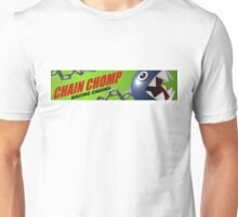 Mario Kart 8 Chain Chomp Unisex T-Shirt