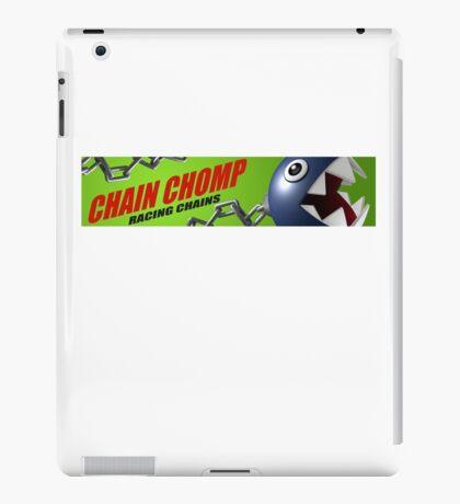 Mario Kart 8 Chain Chomp iPad Case/Skin