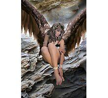 Guardian Angel (2) Photographic Print