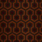 The Shining Carpet - Room 237 iPad Case by Design-Magnetic