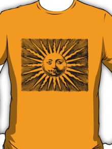 Here comes the sun. T-Shirt