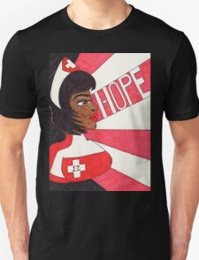 Nurse Laura sun rays of Hope T-Shirt