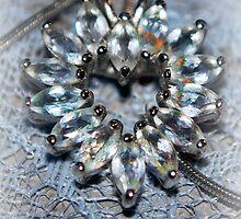 My Heart is Blue by Sheri Nye
