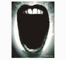 Teeth T-Shirt by Daniel  Taylor