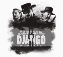 Django by lollyjolie