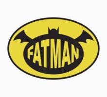 Fatman by Tom Fulep