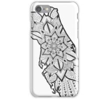 Sunshine Central iPhone Case/Skin