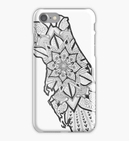 Sunshine Central iPhone Case/Skin