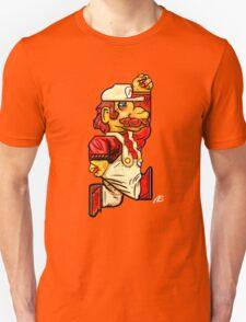 Super Mario Bros. Player 1 T-Shirt