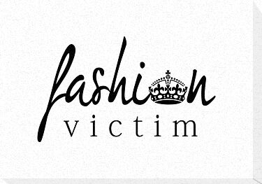 Fashion Victim 3 by OhMyDog
