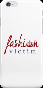 Fashion Victim 5 by OhMyDog