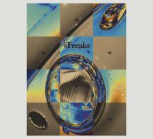 Das VW-Freaks Foiled Beetle by VW-Freaks