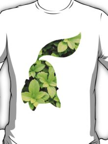 Chikorita used Razor Leaf T-Shirt