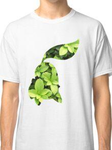 Chikorita used Razor Leaf Classic T-Shirt