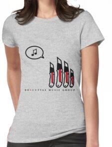 Blade Song Original Womens Fitted T-Shirt