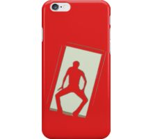 Dancer Michael Jackson iPhone Case/Skin