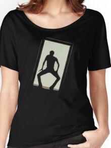 Dancer Michael Jackson Women's Relaxed Fit T-Shirt