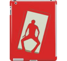 Dancer Michael Jackson iPad Case/Skin