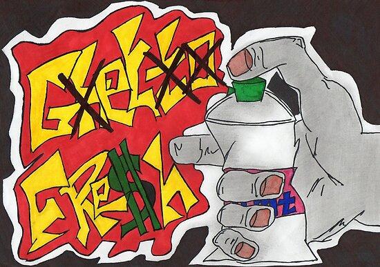 Ghetto Fresh Part 2 - Get Fresh by MartyArts
