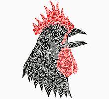 Cock-A-Doodle Unisex T-Shirt