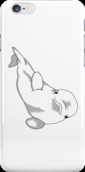 Hello Beluga by Jen Coutu