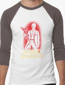 """Off the Chang..."" Men's Baseball ¾ T-Shirt"