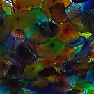 chihuly glass ceiling  by thvisions