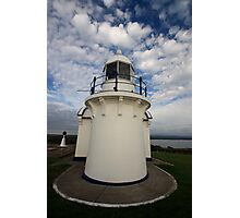 Crowdy Head NSW lighthouse. Photographic Print