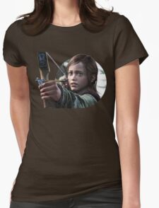 Ellie's Bow - The Last of Us T-Shirt