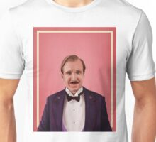 M. Gustave H. Unisex T-Shirt