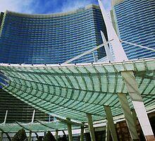 Aria Las Vegas by thvisions
