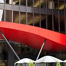 red awning by thvisions