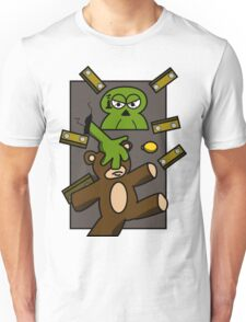100 Zombies: Intrusion! Unisex T-Shirt
