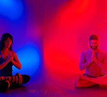 Light of Zen by Cathy Jones