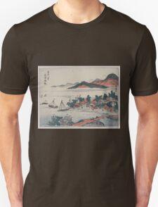 Enpo no kihan 00368 T-Shirt