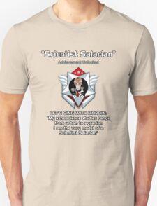ME2 - Scientist Salarian Unisex T-Shirt