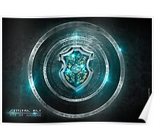 Axtelera-Ray The Rise Of Astrone Poster
