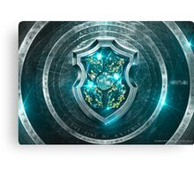 Axtelera-Ray The Rise Of Astrone Canvas Print