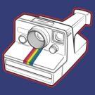 Vintage Camera T Shirt by davidkyte