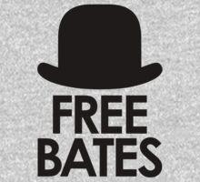 Free Bates by designsofdismay