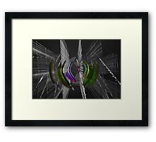 Light Play #179 Framed Print