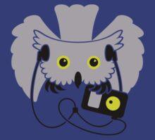 Night Owl by vivendulies