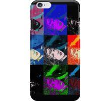 Underworld  iPhone Case/Skin