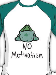 Lazy Bulbasaur T-Shirt